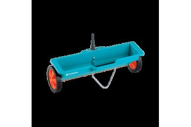 Combisystem posýpací vozík