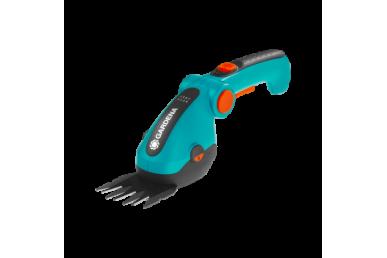 Akumulátorové nožnice na trávu ComfortCut