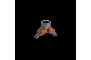 2-cestný ventil 33