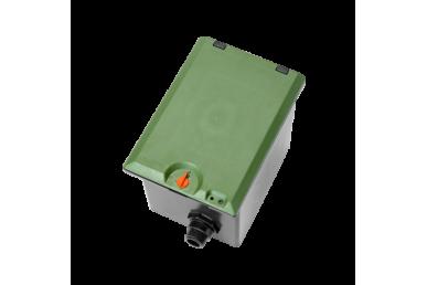 Box na ventil V1