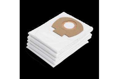 Filtračné vrecká