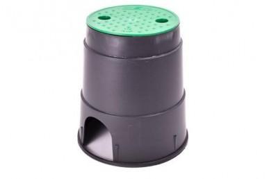 Ventilová šachta PLASTICA ALFA typ MINI