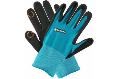 rukavice na sadenie a prácu...