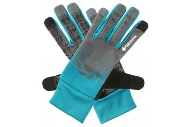 rukavice na záhradné práce...