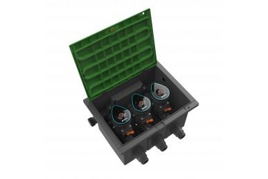 box na ventil - 9V...
