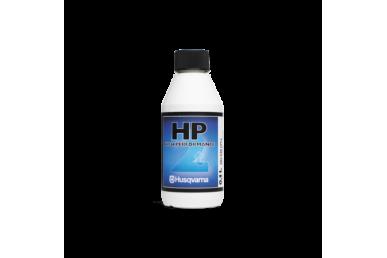Dvojtaktný olej, HP