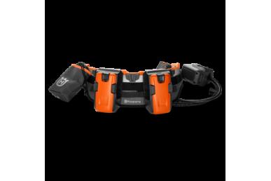 Opasok Flexi na batérie - súprava s adaptérom
